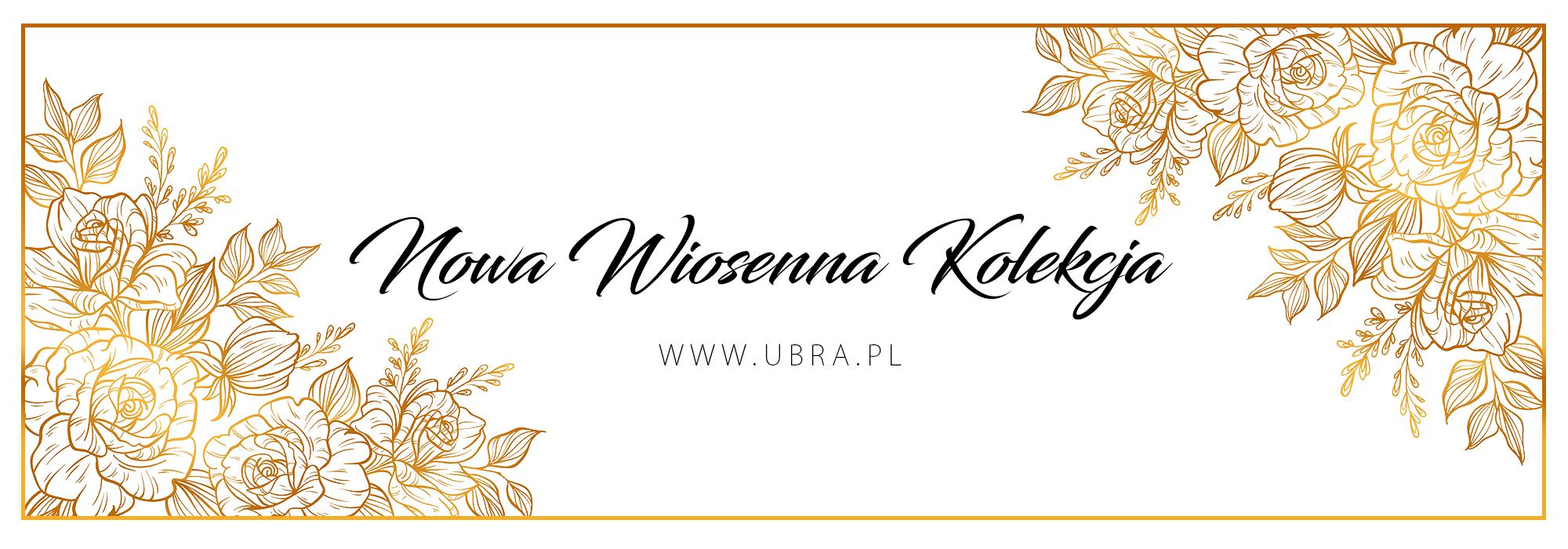 f8781c894a Sklep internetowy z damską odzieżą w atrakcyjnych cenach - ubra.pl