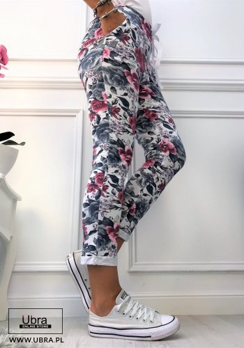 SPODNIE PANTS TWO