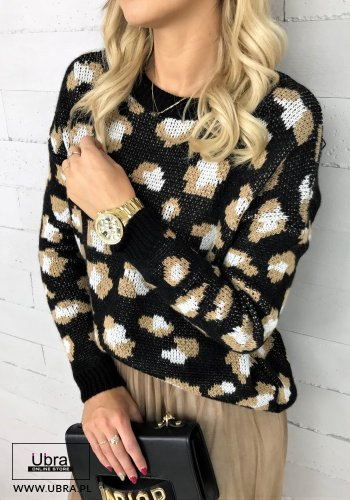 SWETER LUCIANO ONE
